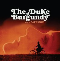 LP Cat's Eyes. The Duke Of Burgundy (LP)