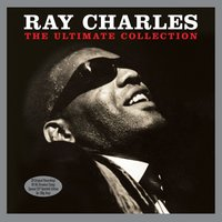 LP Ray Charles. The Ultimate Collection (LP)