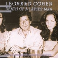 LP Leonard Cohen. Death Of A Ladies Man (LP)