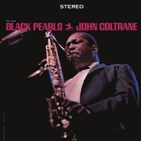 LP John Coltrane. Black Pearls (LP)