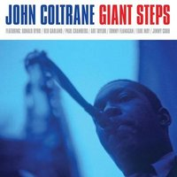 LP John Coltrane. Giant Steps (LP)