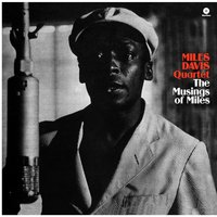 LP Miles Davis. The Musings Of Miles (LP)