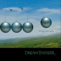 Dream Theater. Octavarium (2 LP)