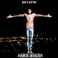 Audio CD Dima Bilan. Believe / Дима Билан