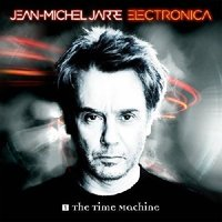 LP Jean-Michel Jarre. Electronica 1: The Time Machine (LP)
