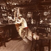 Led Zeppelin. In Through The Out Door (LP)