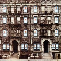 LP Led Zeppelin. Physical Graffiti (LP)