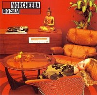 Morcheeba. Big Calm (LP)