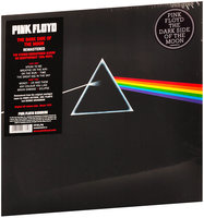 Pink Floyd. The Dark Side Of The Moon (LP)
