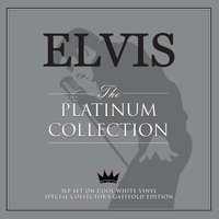 LP Elvis Presley. The Platinum Collection (LP)
