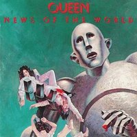 Queen. News Of The World (LP)