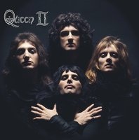 LP Queen. Queen II (LP)