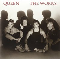 Queen. The Works (LP)