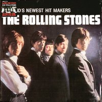 LP The Rolling Stones. England's Newest Hit Makers (LP)