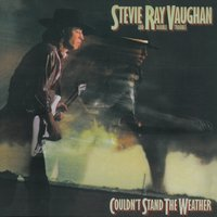 LP Stevie Ray Vaughan. Couldn`T Stand The Weather (LP)