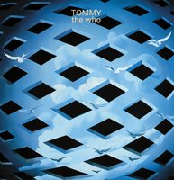 The Who. Tommy (2 LP)