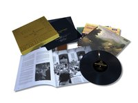 Wiener Philharmoniker. The Orchestral Edition (6 LP)