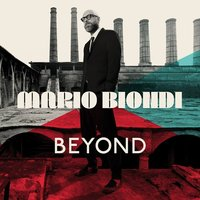 LP Mario Biondi. Beyond (LP)