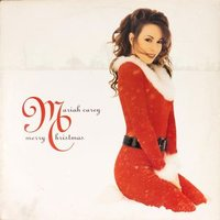 LP Mariah Carey. Merry Christmas.. (LP)