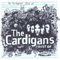The Cardigans. Best of (CD)