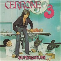 Cerrone. Supernature (LP)