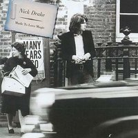 LP Nick Drake. Made To Love Magic (LP)