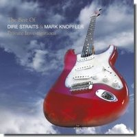Audio CD Dire Straits & Mark Knopfler. Private Investigations: The Best Of