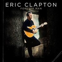 Audio CD Eric Clapton. Forever Man