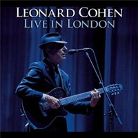 Audio CD Leonard Cohen. Live In London