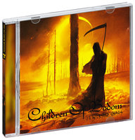 Children Of Bodom. I Worship Chaos (CD)
