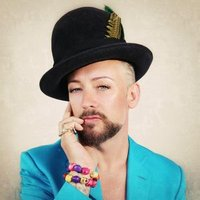 Boy George. This Is What I Do (CD)