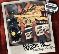 Noize MC. Protivo Gunz (CD)