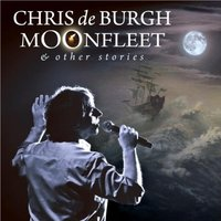Audio CD Chris De Burgh. Moonfleet & other stories