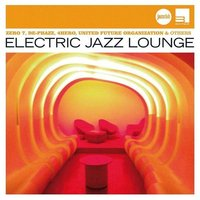 Jazz Club. Electric jazz lounge (CD)