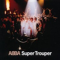 ABBA: Super Trouper (CD)