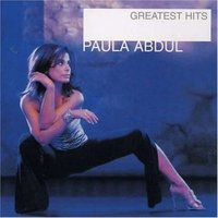 Audio CD Paula Abdul: Greatest Hits