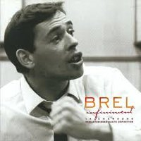 Jacques Brel. Infiniment. The best of Jacques Brel (CD)