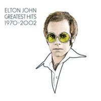 Elton John. Greatest hits 1970-2002 (2 CD)
