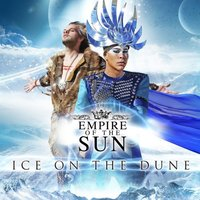 LP Empire Of The Sun. Ice On The Dune (LP)