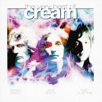 Cream. The Very Best of Cream (CD)