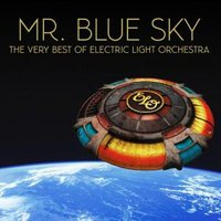 Mr. Blue Sky. The Very Best of Electric Light Orchestra (CD)