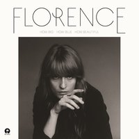 LP Florence + The Machine. How Big, How Blue, How Beautiful (LP)