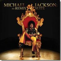Audio CD Jackson Michael. The Remix Suite
