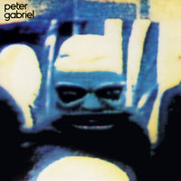 LP Peter Gabriel. Peter Gabriel 4: Security (LP)