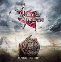 Audio CD Human Fortress. Raided Land