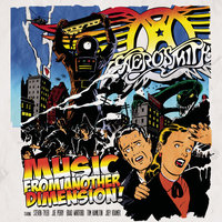 Audio CD Aerosmith: Music From Another Dimension