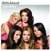 Audio CD Girls. Aloud Chemistry
