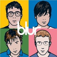 Blur. The best of blur (CD)