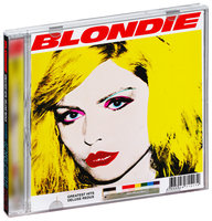 Blondie. Greatest hits deluxe redux. Ghosts of download (2 CD)
