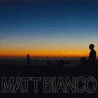 Audio CD Matt Bianco. Hideaway